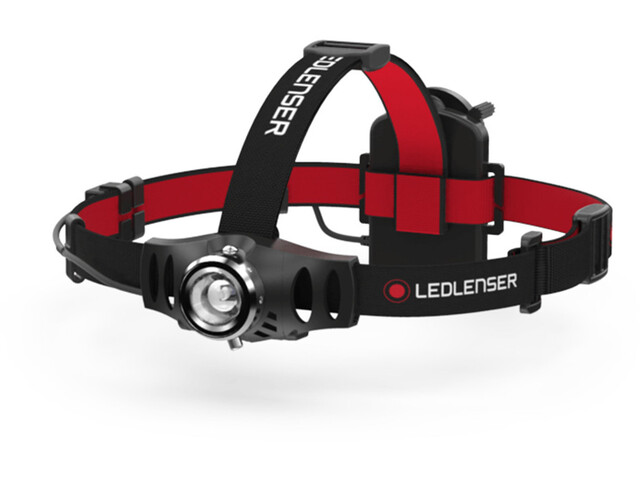 Led Lenser H6 Stirnlampe Black